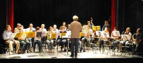 Orchestre Harmonie 3