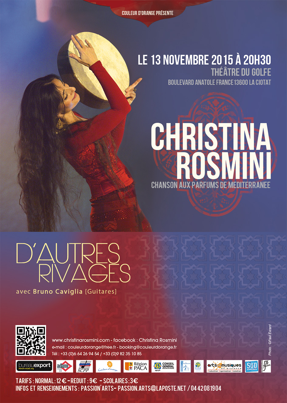 flyer-Christina-Rossini