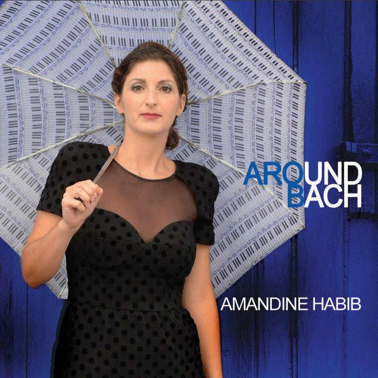 photo Aroud Bach Amandine Habib